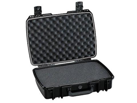 Pelican Storm iM2370 Attache Pistol Case with Pre-Scored Foam Insert Polymer