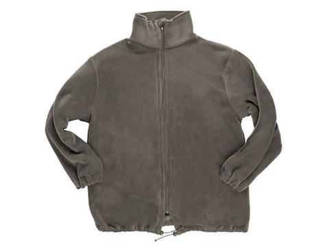 Military Surplus Belgium M95 Fleece Jacket