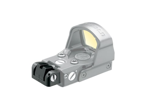Leupold DeltaPoint Pro Rear Iron Sight Matte