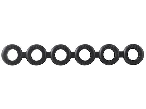 Troy Industries Squid Grip Inserts for Troy TRX Extreme, Alpha Rail, Delta Rail Handgua...