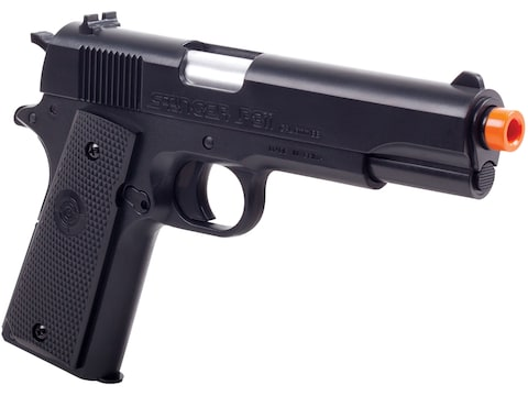 Game Face Stinger P311 Spring Powered Airsoft Pistol