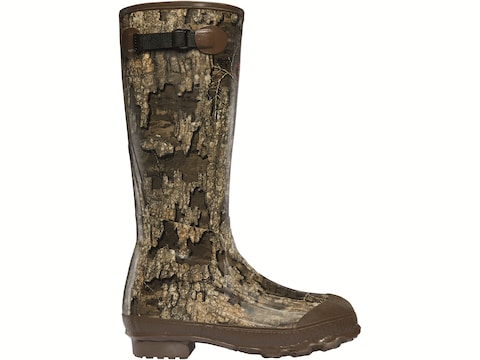 "LaCrosse Burly Classic 18"" Hunting Boots Rubber Men's"