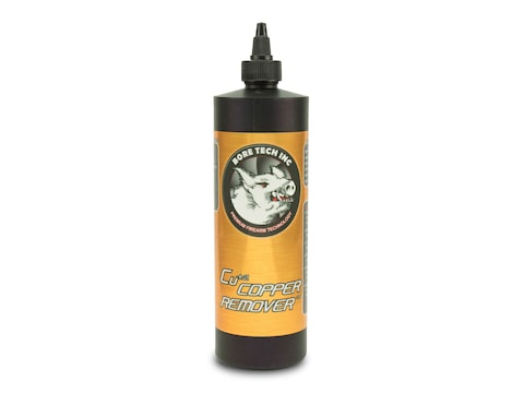 Bore Tech Cu+2 Copper Remover Bore Cleaning Solvent Liquid
