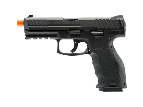 HK VP9 Green Gas Airsoft Pistol