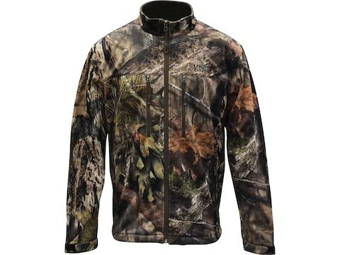 MidwayUSA Men's Elk Fork Softshell Jacket