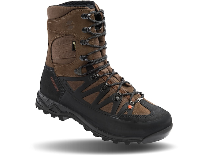 "Crispi Idaho Plus GTX 10"" GORE-TEX Hunting Boots Leather Men's"