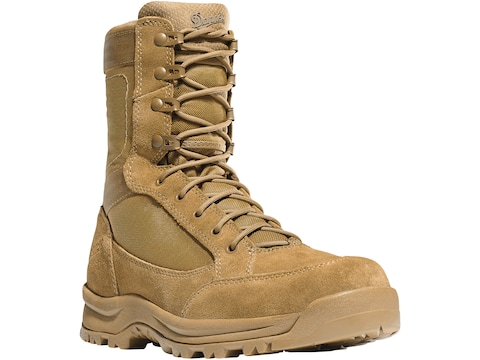 """Danner Tanicus 8"""" Tactical Boots Leather/Nylon Men's"""