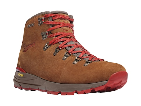 """Danner Mountain 600 4.5"""" Hiking Boots Leather Women's"""