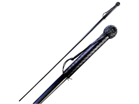 Cold Steel Sjambok Impact Tool Kraton Black