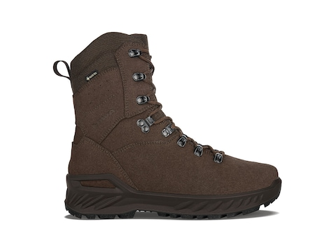 Lowa R-8 Thermo GTX Insulated Hunting Boots Leather Men's