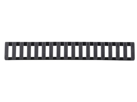 """Magpul Low Profile Picatinny Rail Cover 6-1/2"""" Polymer"""