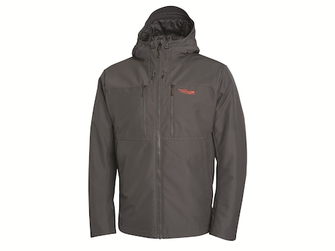 Sitka Gear Men's Grindstone PrimaLoft Insulated Gore-Tex Windstopper Work Jacket Polyester
