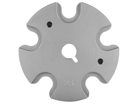 Hornady Lock-N-Load AP Progressive Press Shellplate #23 (7.62x54mm Rimmed Russian, 7.62...