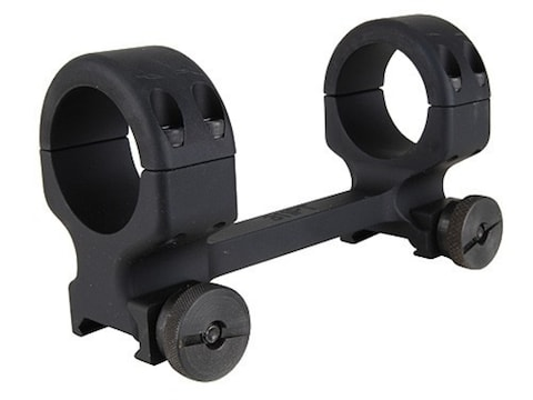 DNZ Products Freedom Reaper 1-Piece Scope Base with 30mm Integral Rings AR-15 Flat-Top ...