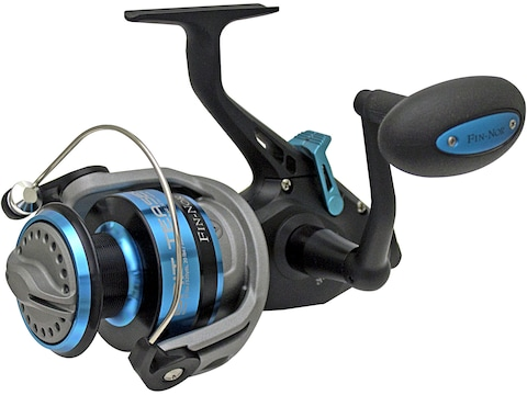 Fin-Nor Bait Teaser Spinning Reel