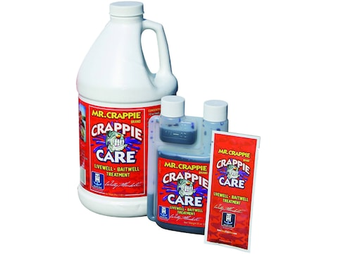 T-H Marine Crappie Care Freshwater Treatment