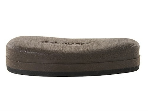 100 Straight Terminator Recoil Pad Grind to Fit Curved Brown
