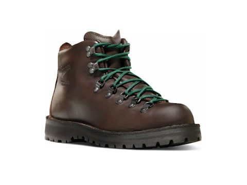 "Danner Mountain Light II 5"" Hiking Boots Leather Men's"