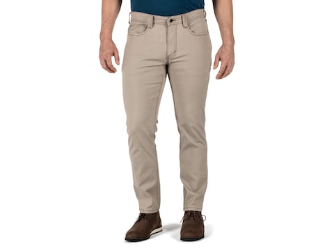 5.11 Men's Defender-Flex Range Pants Cotton/Canvas