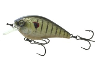 6th Sense Crush 50S Silent Crankbait Green Sunfish