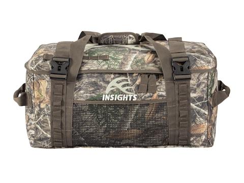 Insights The Traveler Gear Bag