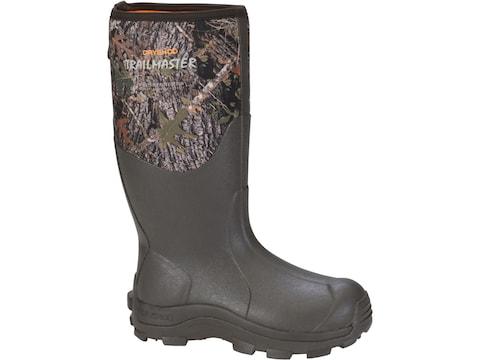 Dryshod Trailmaster Hunting Boots Rubber/Densoprene Men's