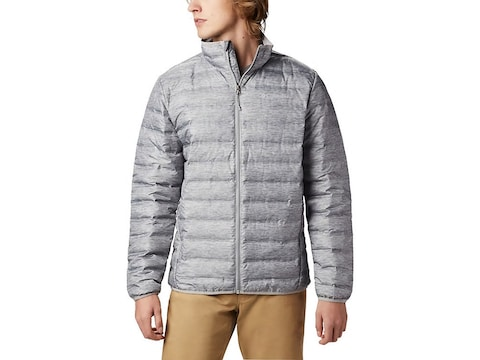 Columbia Men's Lake 22 Down Insulated Jacket Polyester