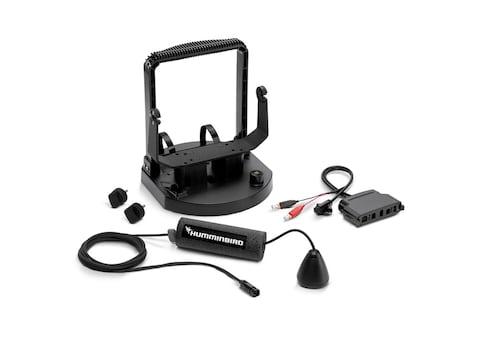 Humminbird Helix 8-9-10 Ice Portable Ice Kit w/ CHIRP Ice Transducer No Battery