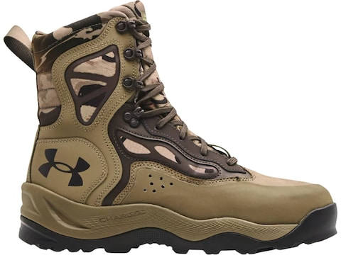Under Armour Charged Raider Insulated Hunting Boots Synthetic Men's