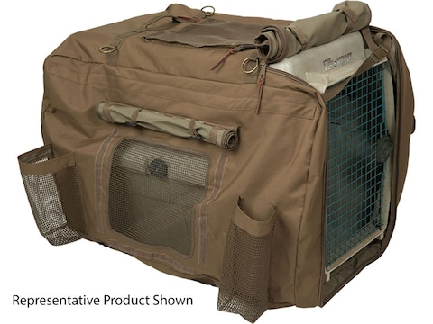 Avery Bug-Out Kennel Cover Polyester