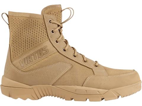 """Viktos Johnny Combat Vented 6"""" Tactical Boots Nylon Men's"""