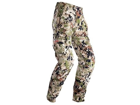 Sitka Gear Men's Apex Hunting Pants Polyester