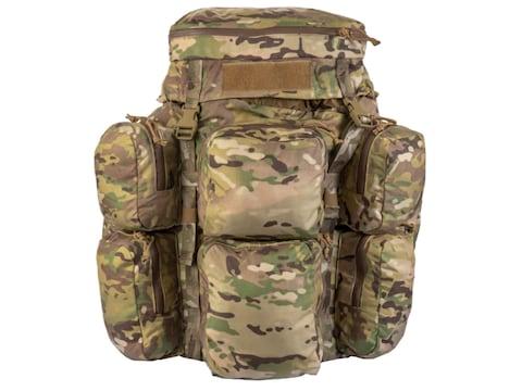 Grey Ghost Gear Ruck Sack Kit