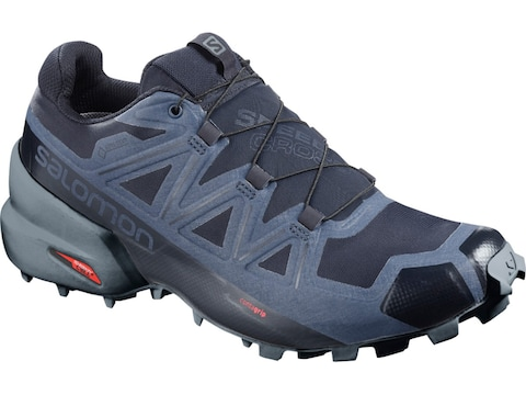 Salomon Speedcross 5 GTX Trail Running Shoes Synthetic
