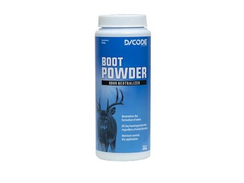 Code Blue Scent Elimination Boot Powder