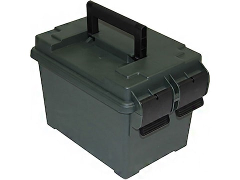 MTM Ammo Can 45 Caliber Polymer Green