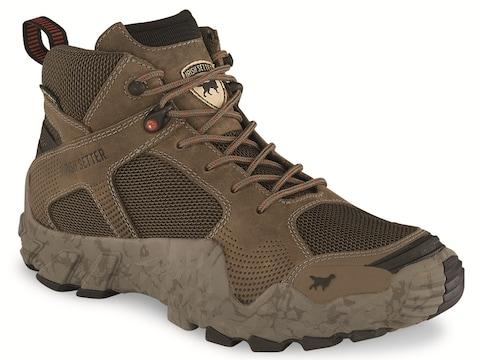 "Irish Setter VaprTrek 2.0 6"" Hunting Boots Leather Men's"