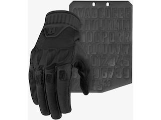 Viktos Men's Kadre Kit Gloves Nightfjall Small