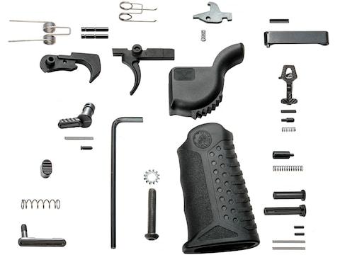 Battle Arms AR-15 Enhanced Lower Receiver Parts Kit