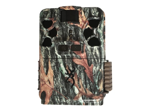 Browning Recon Force Patriot Dual Lens Trail Camera 24 MP