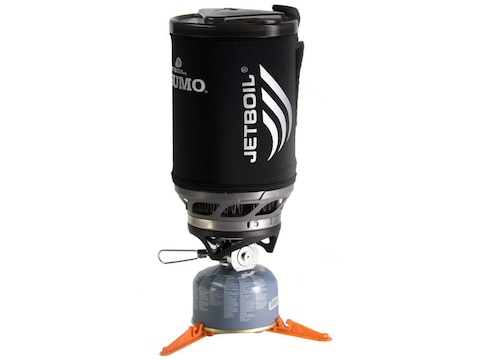 Jetboil SUMO Cooking System Carbon