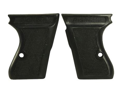 Vintage Gun Grips Rigarmi 25 ACP (Early) Polymer Black