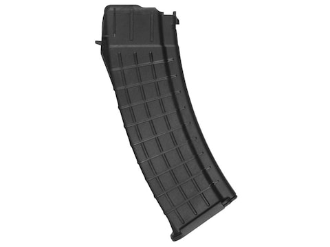 ProMag Magazine Saiga 223 Remington, 5.56x45mm 30-Round Polymer Black