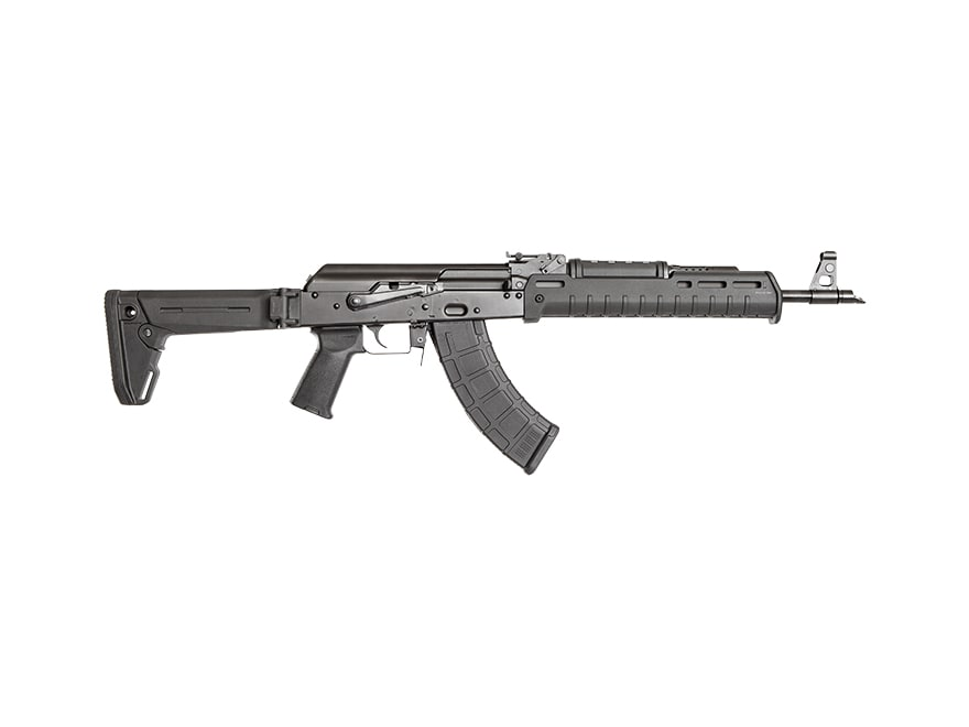 Century Arms RAS47 Zhukov AK-47 Rifle 7 62x39mm 16 5 Barrel Folding