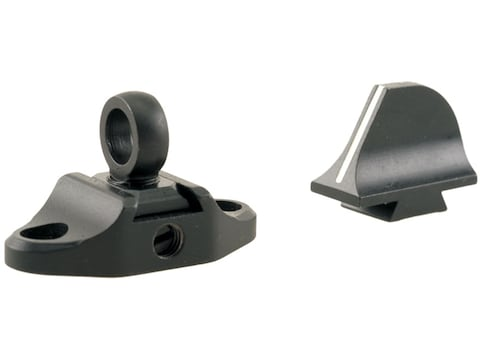 Xs Ghost Ring Hunting Sight Set Ruger 10 22 Steel Matte