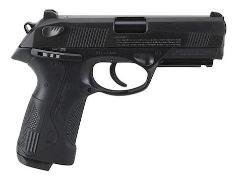 Beretta PX4 Storm Air Pistol 177 Caliber BB and Pellet
