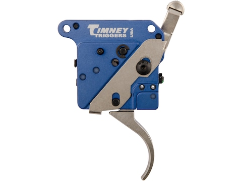Timney Rifle Trigger Remington 700, 40X Two-Stage Right Hand