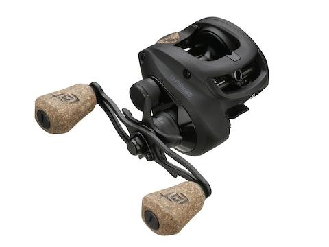 13 Fishing Concept A Gen II Baitcast Reel