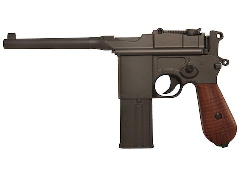 Umarex Legends M712 Air Pistol 177 Caliber BB