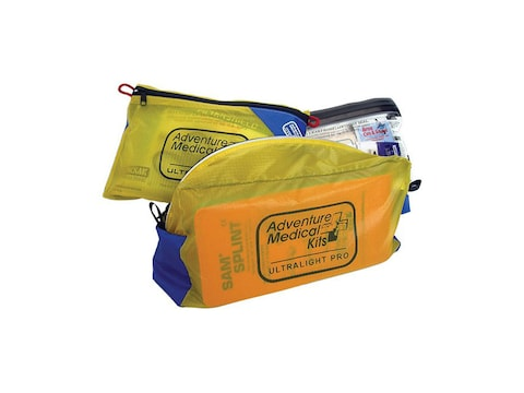 Adventure Medical Kits Professional Ultralight Pro 1-10 Person First Aid Kit
